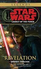 Revelation (Star Wars: Legacy of the Force-ExLibrary