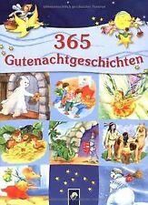 365 Gutenachtgeschichten von Ingrid Annel, Sarah Herzhoff | Buch | Zustand gut