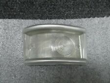 1961 1962 Ford Econoline Parking Light Lens RH Side