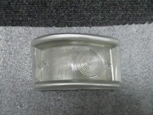 1961 1962 Ford Econoline Parking Light Lens RH Side
