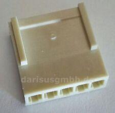 einreih 300 Stk Stiftleiste 2-pol RM2,54mm vergold Platinensteckverbinder ger