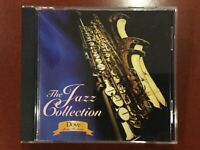 CD - Dove Music The Jazz Collection - Clean Used - GUARANTEED