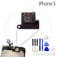 For Apple iPhone 5 Earpiece Ear Speaker OEM Ear Piece Replacement With + Tools