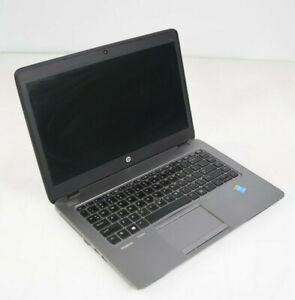 """HP EliteBook 840 G2 14"""" Intel i5-5200U 8GB 128GB SSD P0C57UT#ABA Fair No COA OS"""