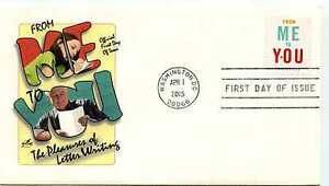 4978, Forever, From Me to You, ArtCraft FDC