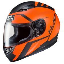 Casco Helmet Helm Capacete integrale CS15 CS-15 FAREN Arancio opaco KTM size M