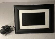 "Pandigital PAN707-B 7"" Digital Picture Frame - Tested - Works Great!!"
