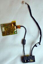 SONY VAIO VGN-AR41E PCG-8Y3M SCHEDA MODEM 56K BOARD RJ11 RJ45 073-0001-3136(057)