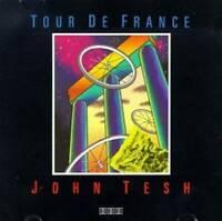 Tour De France 1988 - Audio CD By John Tesh - VERY GOOD