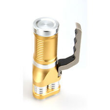 Tactical Hunting 8000 LM 3x XM-L T6 LED Flashlight Torch Spotlight Searchlight