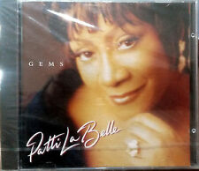 LA BELLE PATTY GEMS I'M IN LOVE ALL THIS LOVE CD SEALED