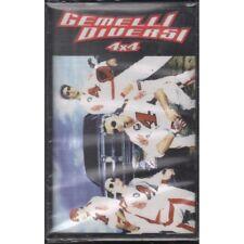 Gemelli Diversi MC7 4X4 / Best Sound - Sigillata 0743218090943