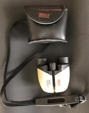 New listing Rugged Exposure Binoculars Compact 8x21 365ft/1000yds with Case - one owner