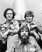 "Creedance Clearwater Revival 10"" x 8"" Photograph no 18"