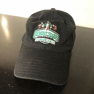 Official 2012 Belmont Stakes Hat Black
