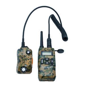 BCA BC Link Communications 2-Way Camo Radio