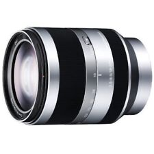 USED Sony E 18-200mm f/3.5-6.3 OSS LE SEL18200 Excellent FREE SHIPPING
