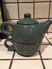 teapot set Pot/ Mug Coffee Bean And Tea Leaf