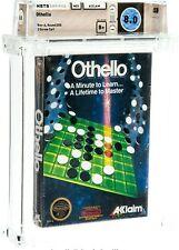 NES Nintendo Othello SEALED WATA 8.0 B+