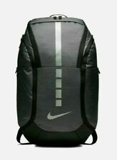 Nike Hoops Elite Pro Basketball Backpack DA1922 022 Grey/Black New Men's Unisize