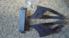 NOS Honda Shock Racing Fender Undertail Plate Bracket 04-06 CBR1000 108558