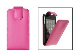 Housse Etui Coque (ROSE) ~ Samsung GT S5230 Player One