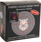 AMR Thermo Vision Target Pads Wärmebild Zielpads zur Justierung Wärmebildvorsatz