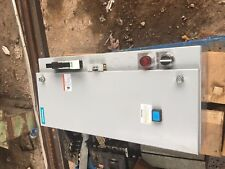 NEW SIEMENS  COMBINATION MAGNETIC STARTER , NEW with original box