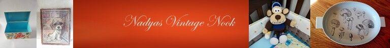 Nadyas Vintage Nook