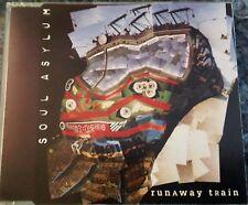 Soul Asylum Runaway Train Single Maxi CD MCD Single