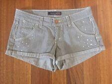 Levi's Machine Washable Mid-Rise Shorts for Women