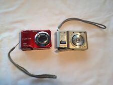 Digital Cameras For Repair Or Parts-As Is