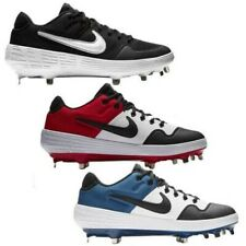 NEW Mens Nike Alpha Huarache Elite 2 Low Metal Baseball Cleats - Pick Sz & Color