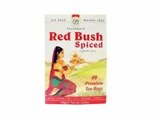 Palanquin - Red Bush Spiced (Masala chai) - 100g (pack of 2)