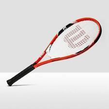Raquettes de tennis blancs