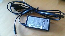 Genuine Samsung AC/DC Power Adapter Cord Cable A3514_DPN 14V 2.5A EUC