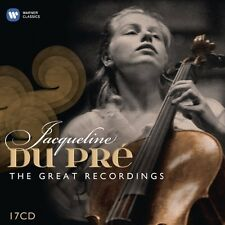 Jacqueline du Pr - Complete EMI Recordings [New CD] Boxed Set