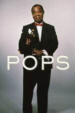 Pops : A Life of Louis Armstrong by Terry Teachout Book HCDJ
