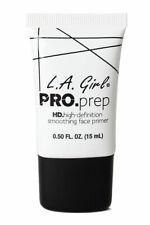 LA Girl PRO Prep HD Face Foundation Primer