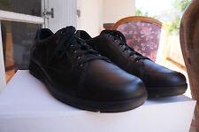 Mephisto GREGOR STEVE 2600 BLACK, Herren Sneakers, Schwarz ), 45.5 EU