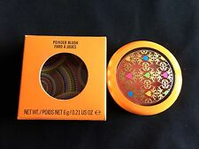 MAC MANISH ARORA Blush Devil READ DESCRIPTION