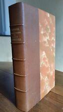 Speleologie, Nouveau traité des eaux souterraines,Edouard Alfred Martel