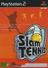 [ PS2 ] SLAM TENNIS - INFOGRAMES - PAL NUOVO