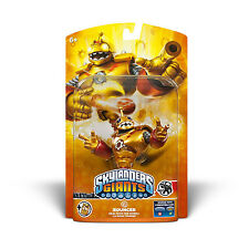 Skylanders GIANTS & SWAP FORCE - New Single Pack - BOUNCER  - FREE  SHPG