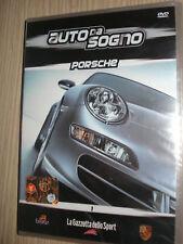 DVD N° 1 SELLADO PORSHE UNIDAD DE EL SUEÑO REVISTA DEPORTE
