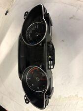 Audi A5 8T Cabrio A4 8K B8 Tacho Kombiinstrument