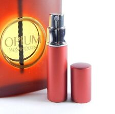 Yves Saint Laurent Opium Eau de Parfum 6ml Travel Atomizer Spray YSL EDP 0.20oz