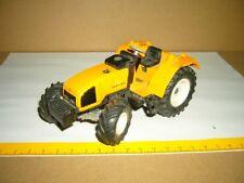 SIKU Ceres 95X Traktor, Schlepper, 1-32, orange ohne kabinendach