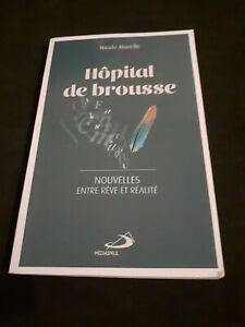 Hôpital de Brousse : 17 nouvelles entre rêve et réalité - Nicole Morelle
