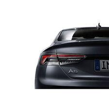 Original Audi A5 S5 (B9) LED-Heckleuchten abgedunkelt Exterieur Tuning Leuchten
